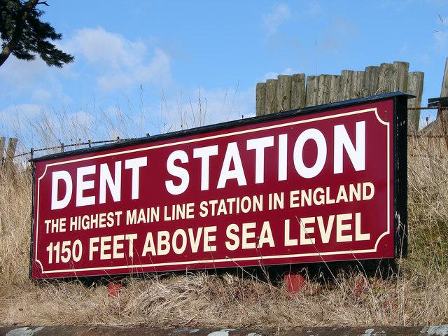 Dent Station