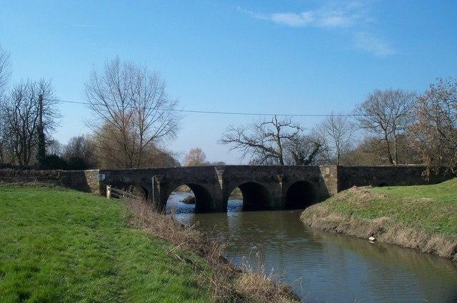 Mock Bridge