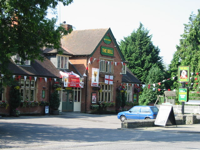 The Bell Pub, Preston Road, Yeovil