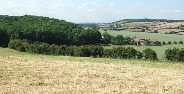 Lamsey Farm