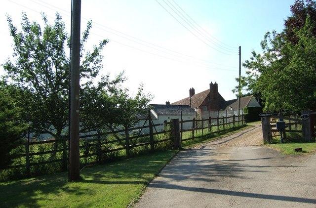 Grange Farm, Kensworth
