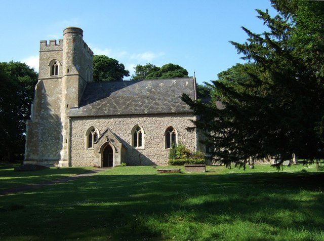 St. Mary the Virgin, Kensworth