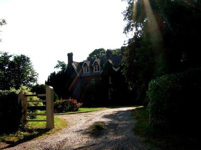 The Vicarage, Kensworth