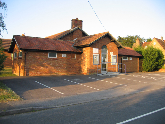 Village Hall, Stondon, Beds