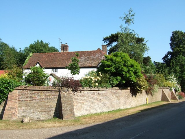 Cottage, Kensworth Lynch