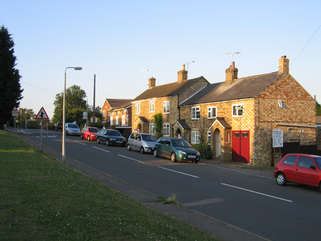 Station Road, Lower Stondon, Beds