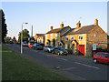 TL1534 : Station Road, Lower Stondon, Beds by Rodney Burton