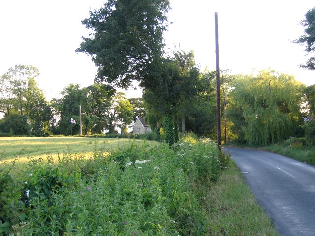 Hanscombe End Road, Shillington, Beds