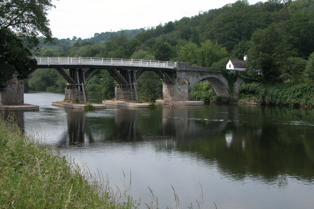 Toll-Bridge, Whitney-on-Wye