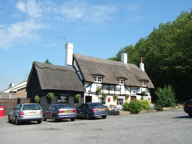 The Cross Keys, Totternhoe