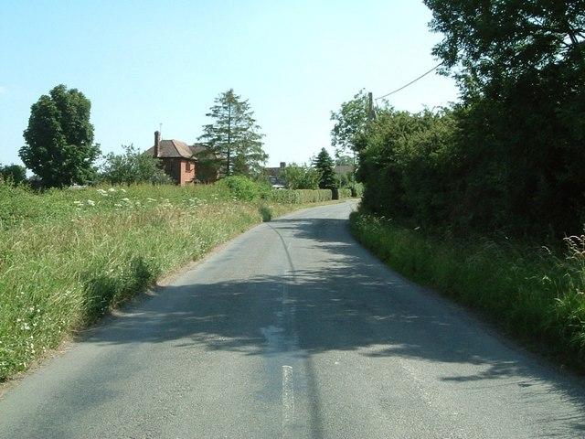 Eaton Bray Road, Lower End, Totternhoe