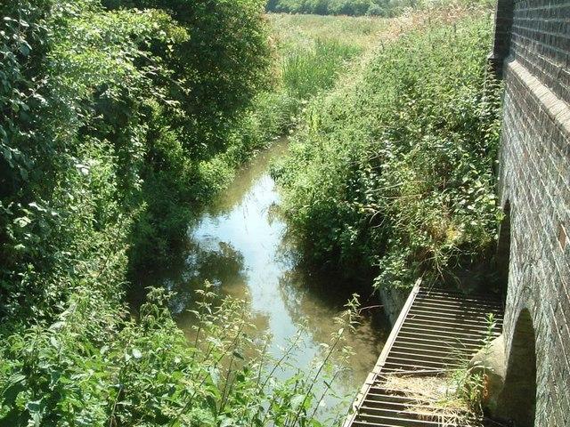 Ouzel Brook, Stanbridgeford