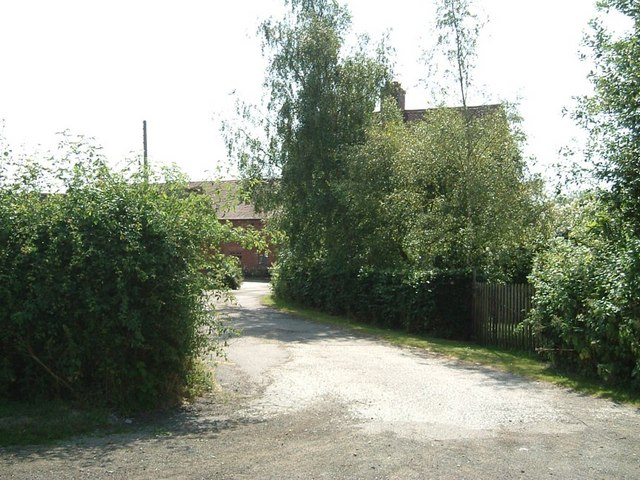 Bluegate Farm
