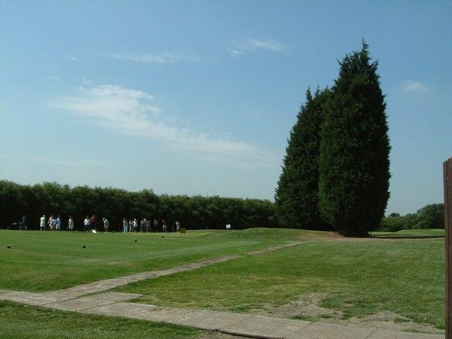 Tilsworth Golf Course