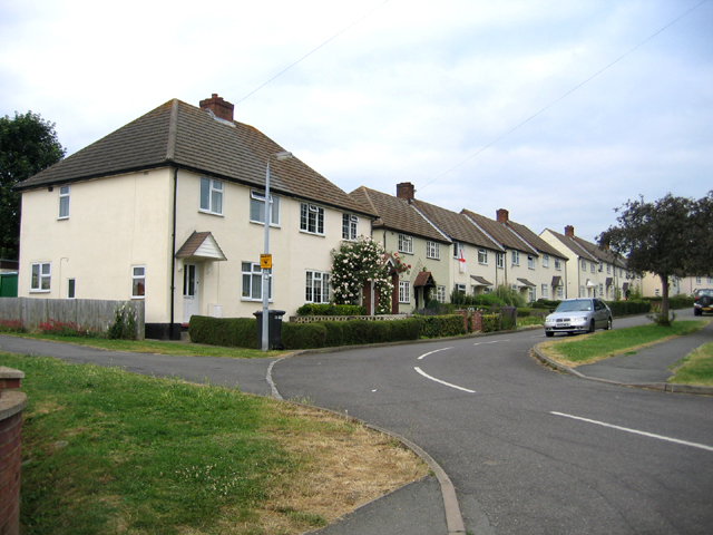 Hillfoot Road, Shillington, Beds