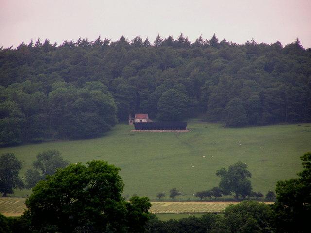 Henderson's House