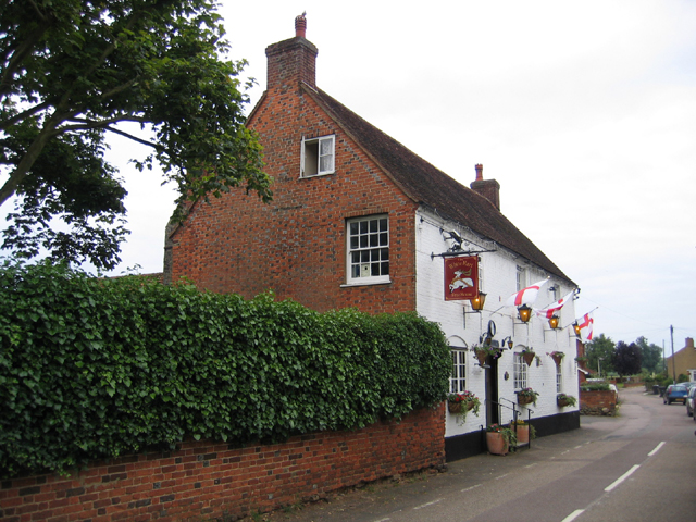 The White Hart, Campton, Beds