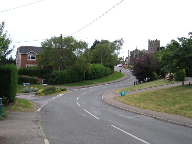 Upper Gravenhurst, Beds
