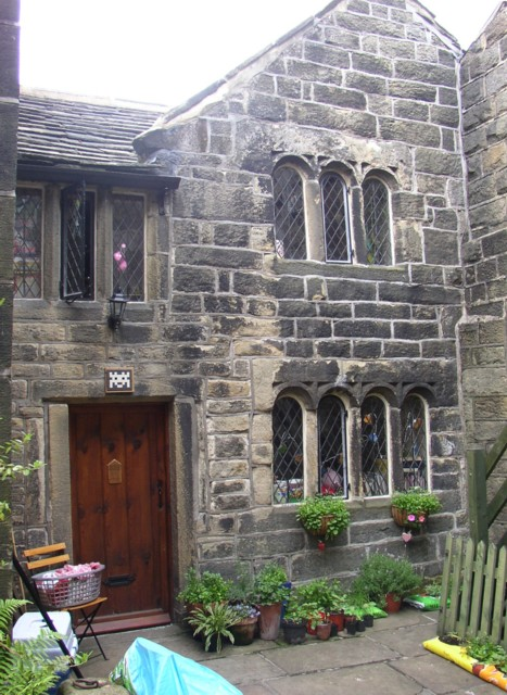 Stag Cottage, Heptonstall