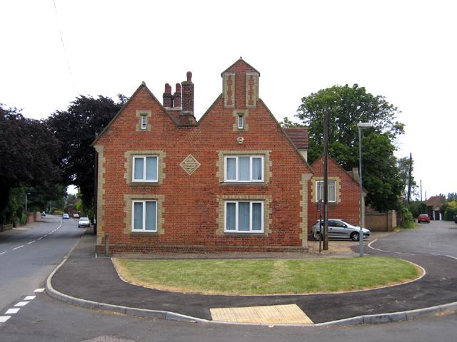 Former National School, Wilburton, Cambs