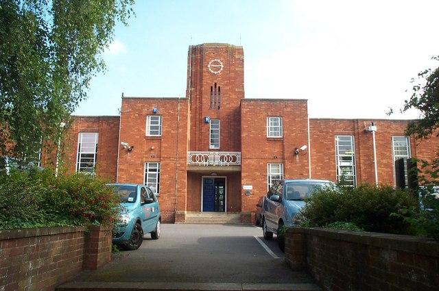 Haygrove School, Durleigh Road, Bridgwater