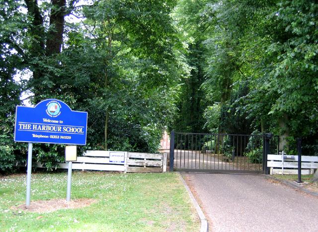 The Harbour School, Wilburton, Cambs