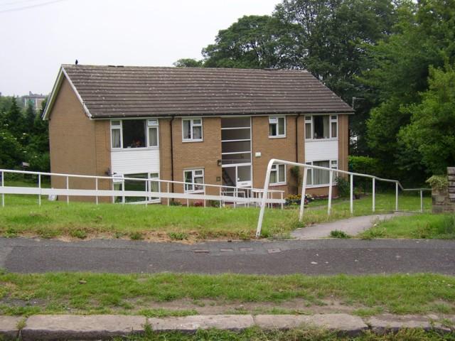 Flats, Netherwood Close, Netheroyd Hill, Fartown (Huddersfield)