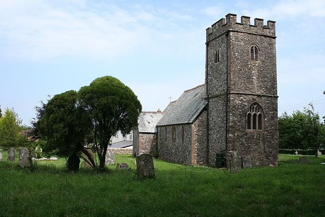 Sheldon: St James�s church