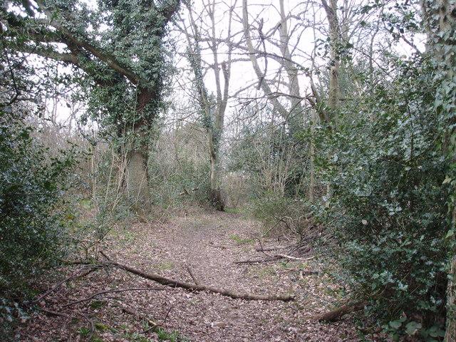 Brickhill Green