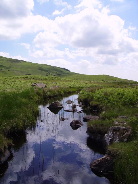 Skeggles Water Dyke