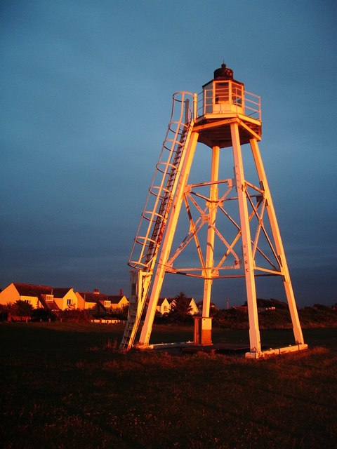 East Cote Lighthouse
