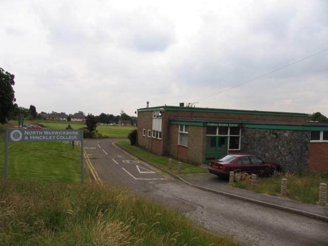 Campus Sports Centre