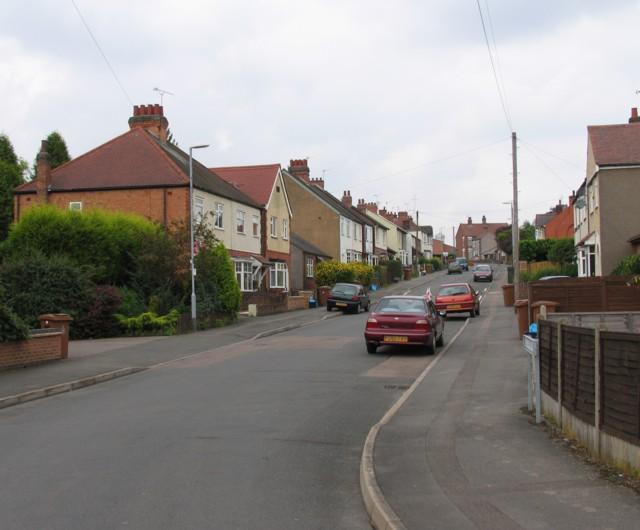 Trevor Road