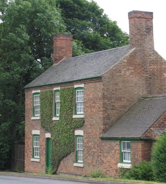 House on Elmesthorpe Lane