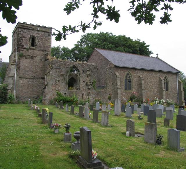 St Mary Elmesthorpe