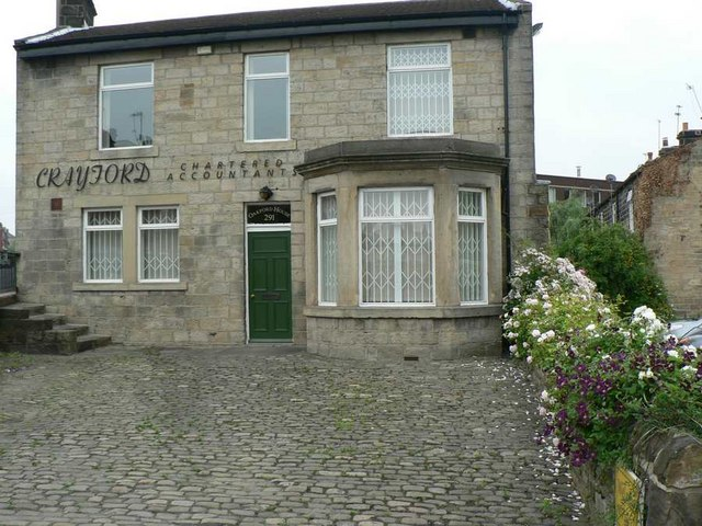 Oakford House, Low Lane, Horsforth