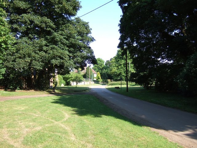 Church End, Kensworth