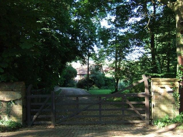 Lynch Farm, Kensworth Lynch