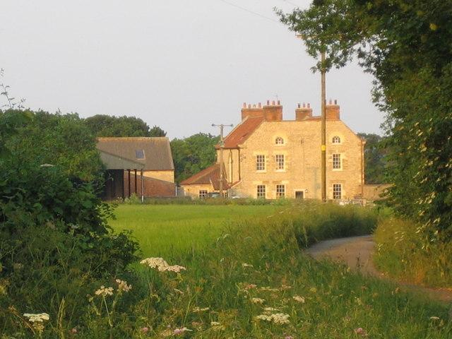 New Hambleton Farm