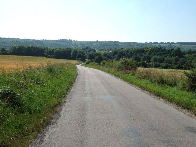 Wellhead Road