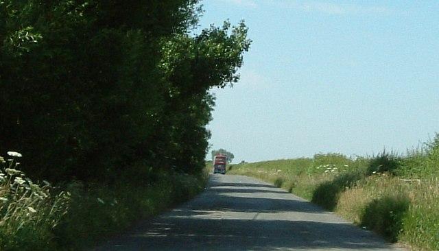 Public Transport in Rural Bedfordshire