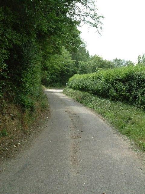 Kennel Lane, Kinsbourne Green