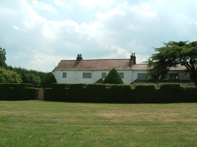House on The Common, Kinsbourne Green