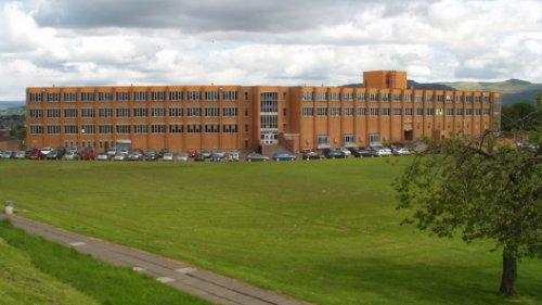 Bannockburn High School