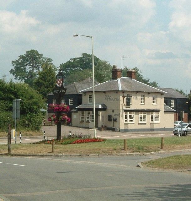 The Peppercorn, Fiddler's Hill