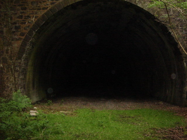 Bowshank Tunnel