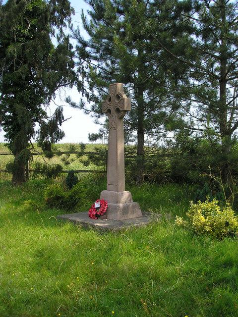 Twineham War Memorial, Sussex