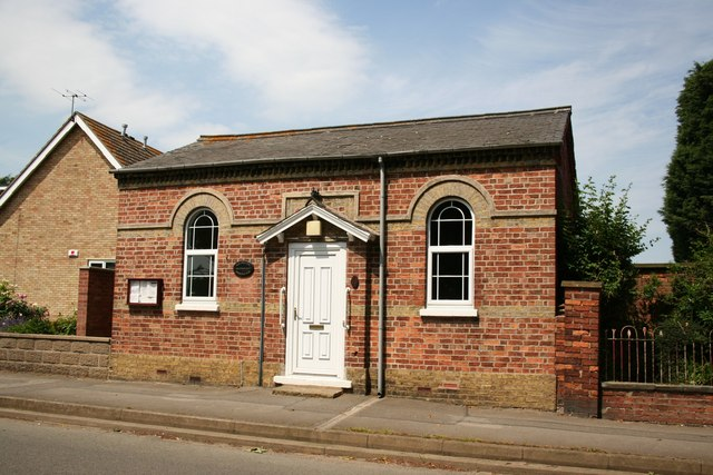 Cherry Willingham Parish Hall