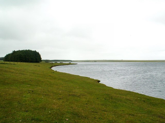 Crowdy Reservoir