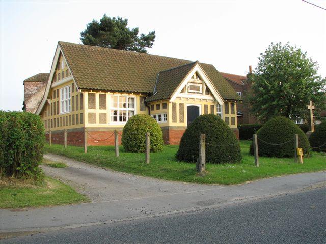 Craythorne Village Hall